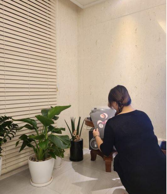 [동탄 에스테틱] 약손명가 동탄나루점 :: 슬림 바디 관리 1회차